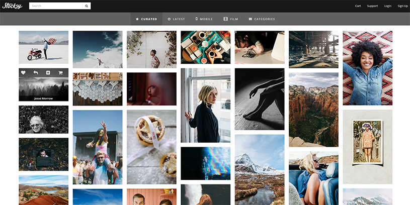 stocksy-stock-photo-agency-homepage